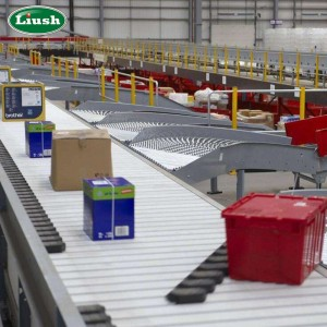 Sorting & Delivery System