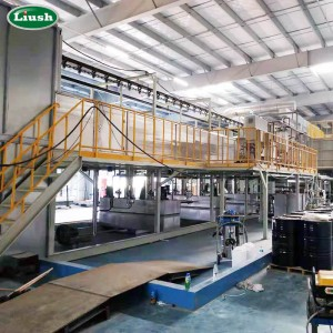 Pretreatment  Production Line