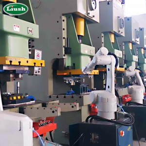 China Supplier Cnc Gear Racks -