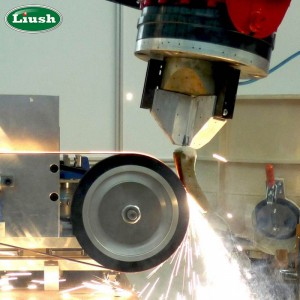 PriceList for Robotic Welding Machine -